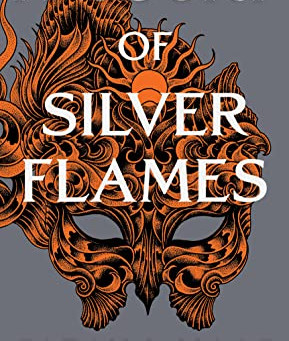 A Court of Silver Flames by Sarah J Maas