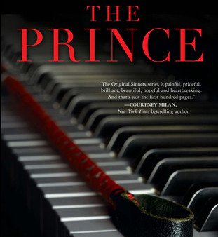 The Prince by Tiffany Reisz Book Review