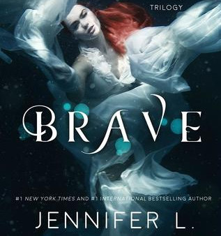 Brave by Jennifer L Armentrout Book Review