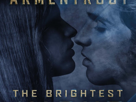 The Brightest Night by Jennifer L Armentrout Cover Reveal/First Chapter RELEASED!