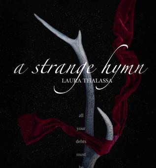 A Strange Hymn by Laura Thalassa
