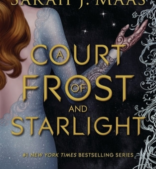 A Court of Frost and Starlight by Sarah J. Maas Books Review