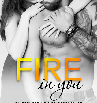 Fire in You by Jennifer L Armentrout Book Review