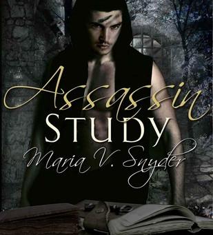 Assassin Study - A Poison Study Extra Read