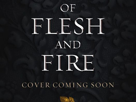 NEWS:  The Next Installment of Jennifer L. Armentrout's Blood & Ash series has title & release date!