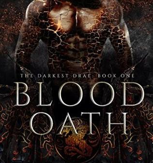 Blood Oath by Raye Wagner & Kelly St. Clare