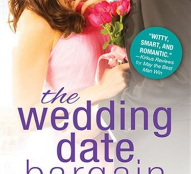 The Wedding Date Bargain by Mira Lyn Kelly Book Review