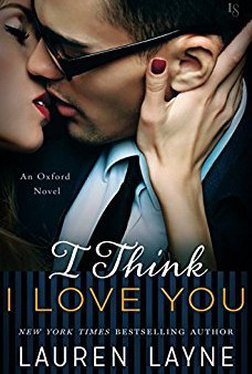 I Think I Love You by Lauren Layne Book Review