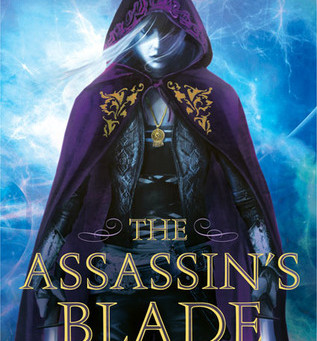 The Assassin's Blade by Sarah J. Maas Book Review