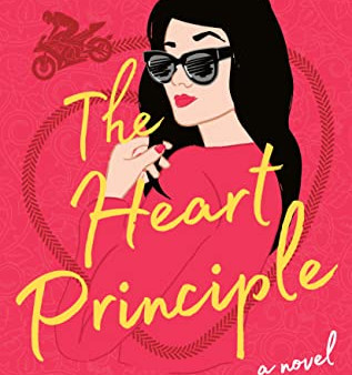 The Heart Principle by Helen Huang