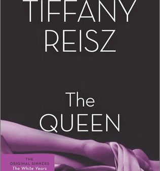 The Queen by Tiffany Reisz Book Review