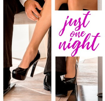 Just One Night by Lauren Layne Book Review