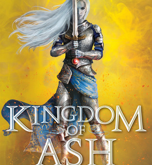 Kingdom of Ash by Sarah J.  Maas Book Review