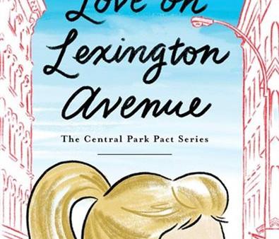 Love on Lexington Avenue by Lauren Layne Book Review