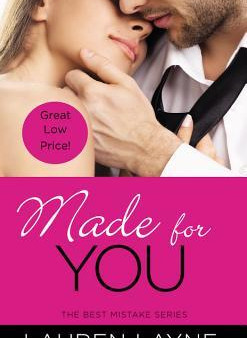 Made For You by Lauren Layne Book Review