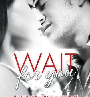 Wait For You by Jennifer L Armentrout Book Review