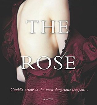 The Rose by Tiffany Reisz Book Review