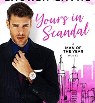 Yours in Scandal by Lauren Layne Book Review