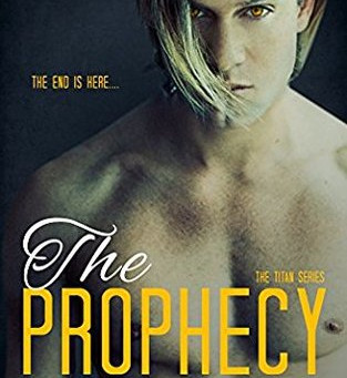 The Prophecy by Jennifer L Armentrout Book Review