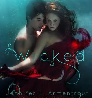 Wicked by Jennifer L Armentrout Book Review