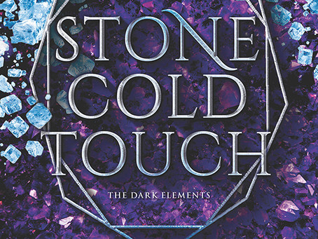 Stone Cold Touch by Jennifer L Armentrout Book Review