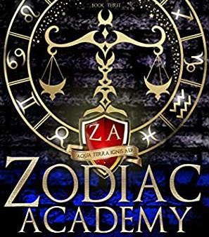 Zodiac Academy: The Reckoning by Caroline Peckham and Susanne Valenti