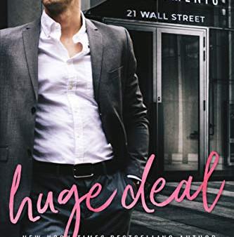 Huge Deal by Lauren Layne Book Review