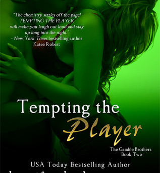 Tempting the Player by Jennifer L Armentrout Book Review