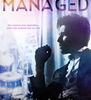 Managed by Kristen Callihan Book Review