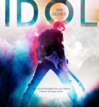 Idol by Kristen Callihan Book Review