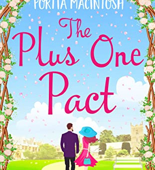 The Plus One Pact by Portia MacIntosh Book Review