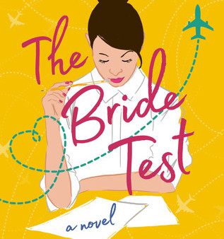 The Bride Test by Helen Huang