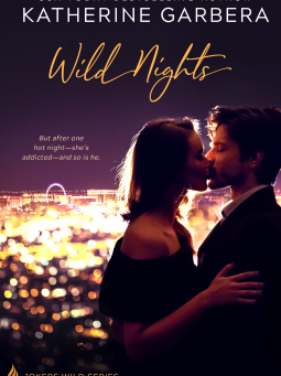 Wild Nights by Katherine Garbera (Book Preview)