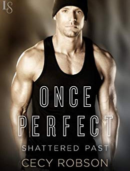 Once Perfect by Cecy Robson Book Review