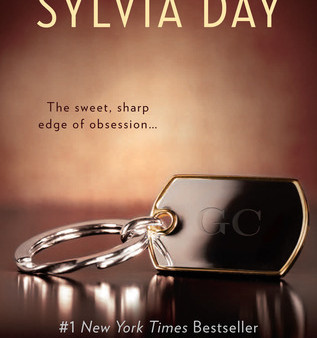 Reflected in You by Sylvia Day Book Review