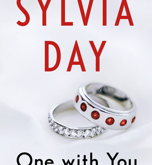 One With You by Sylvia Day Book Review