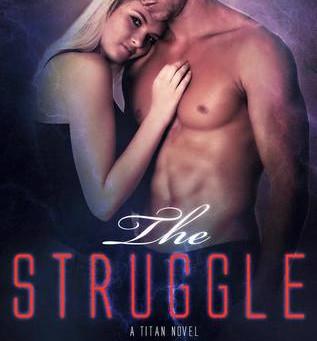 The Struggle by Jennifer L Armentrout Book Review