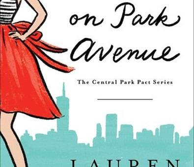 Passion on Park Avenue by Lauren Layne Book Review