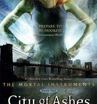 City of Ashes by Cassandra Clare Book Review