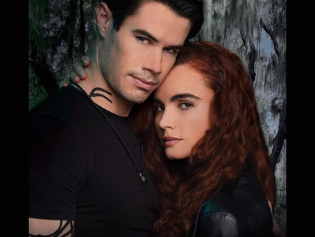 Wicked by Jennifer L Armentrout premieres on Passionflix May 27th, 2021