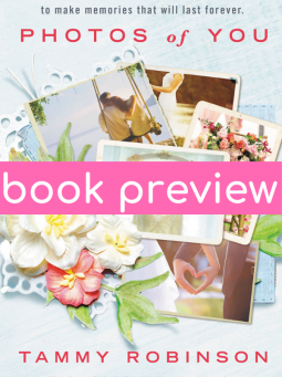 Photos of You by Tammy Robinson (Book Preview)