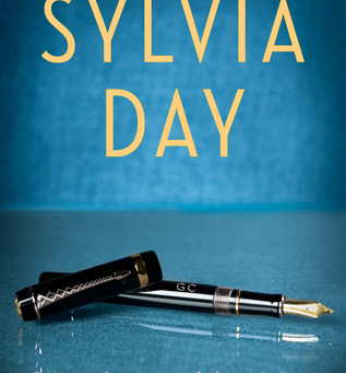 Captivated by You by Sylvia Day Book Review