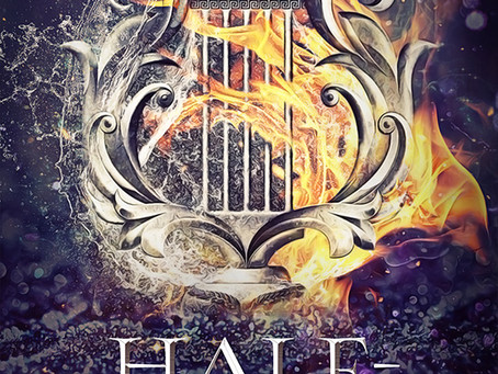 Half-Blood by Jennifer L Armentrout Book Review