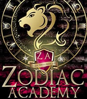 Zodiac Academy: Ruthless Fae by Caroline Peckham and Susanne Valenti