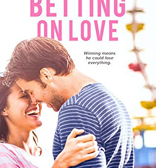 Betting on Love by Jennifer Hoopes Book Review