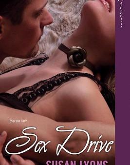 Sex Drive by Susan Fox