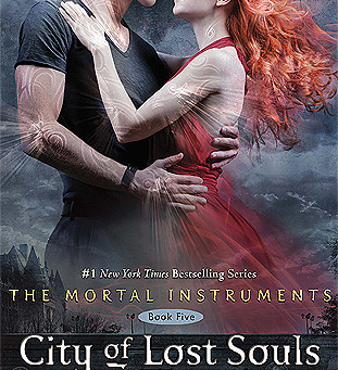 City of Lost Souls by Cassandra Clare Book Review