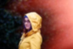nefeli walking undercover nefeli liouta portrait