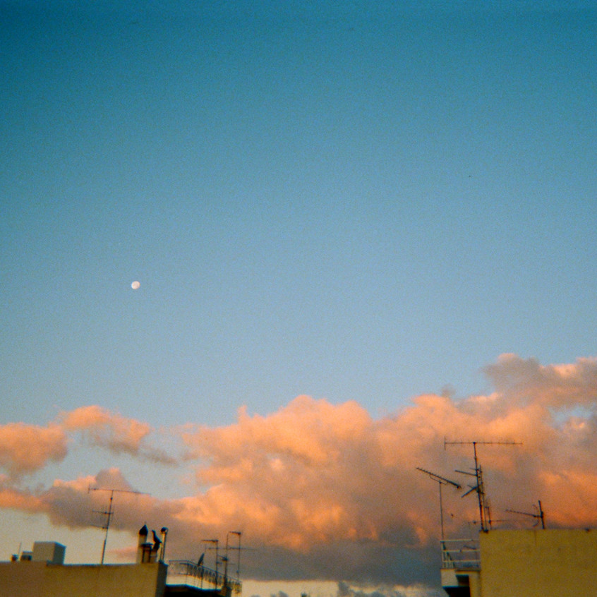 early morning late moon prt.2