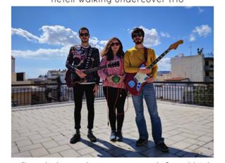 reflex live sessions: nefeli walking undercover (trio)